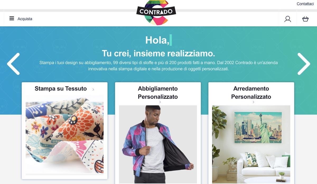Ambienti cuscini di design - Rivenditori record cucine roma ...
