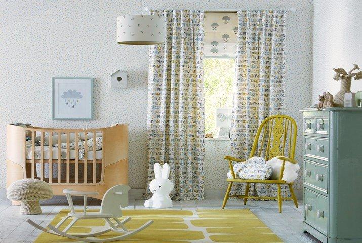Tende camera bambini neaonati ambienti roma - Tende camera ragazzi ikea ...